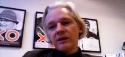 Luca Sofri intervista Julian Assange (marzo 2010)
