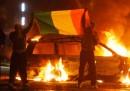 Cosa sta succedendo a Belfast?