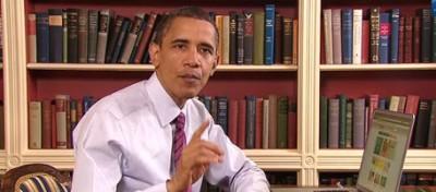 L'impiegato dell'ASL Barack Obama