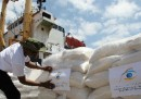 Adesso è una nave libica a voler arrivare a Gaza