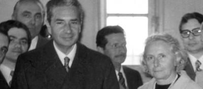 16 marzo – Le lettere di Aldo Moro a sua moglie
