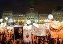 In Argentina si decide sui matrimoni gay