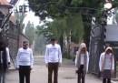 """Si può ballare """"I will survive"""" ad Auschwitz?"""