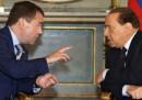 Altri consigli a Berlusconi