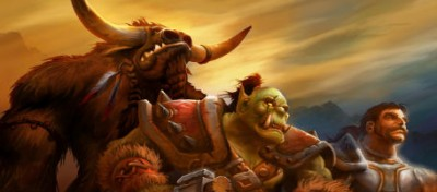 World of warcraft, la vittoria degli pseudonimi