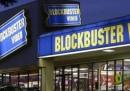 La fine di Blockbuster