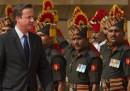 Cameron parla chiaro