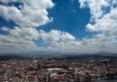 L'aria pulita di Città del Messico