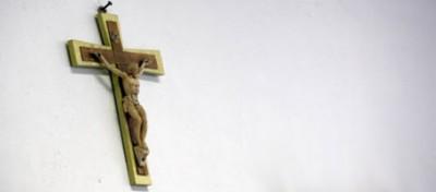 I valdesi contro il crocifisso nelle scuole