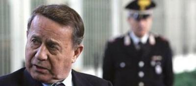 Arrestato Flavio Carboni, di nuovo