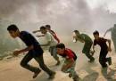 È dura vivere a Gaza