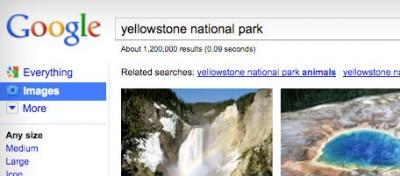 Te lo immagini il nuovo Google Immagini?