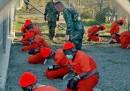 Anche la Gran Bretagna ha un problema con Guantanamo