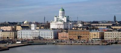 La vacanza ideale di Helsinki