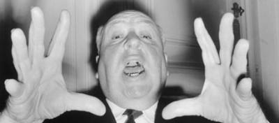 In cerca del film smarrito di Hitchcock