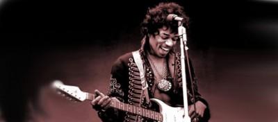 Jimi, Caravaggio con la chitarra