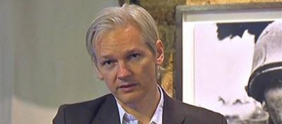 Assange: «Presto nuovi documenti su Wikileaks, anche su BP»
