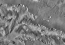 La mappa di Marte in alta definizione