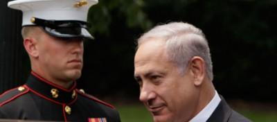 La scorta di Netanyahu si è persa le pistole negli USA