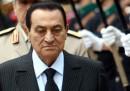 Mubarak è molto malato