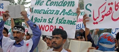 Con chi ce l'hanno i pakistani