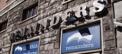 Chiude a Roma l'ultima Remainders