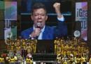 Colombia, ora tocca a Santos