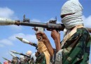 "Al-Shabaab ""giustizia"" due ragazzine in Somalia"