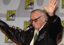 I Super Seven di Stan Lee