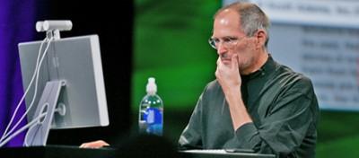 """Steve Jobs: gusci gratis per tutti e scuse; """"non siamo perfetti"""""""