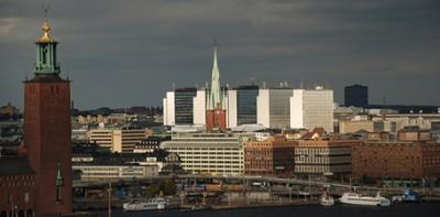 La Svezia, un raggio di luce nella crisi