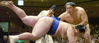 I guai del sumo