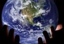 Salvare la Terra o rifarla
