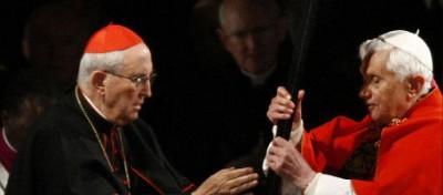 La Chiesa di Roma contro i preti gay