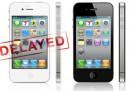 Spero che ritorni presto l'era dell'iPhone bianco