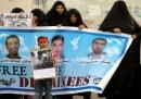 In Bahrain non si riforma più