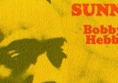 """È morto Bobby Hebb, quello di """"Sunny"""""""