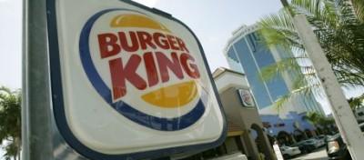 I guai di Burger King