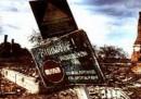 Gli incendi nelle aree radioattive preoccupano Greenpeace