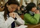 La Cina investe sul Cristianesimo