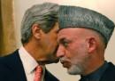 Un assistente di Karzai sul libro paga della CIA