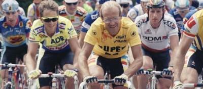 È morto Laurent Fignon