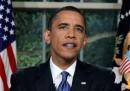 Cosa dirà Obama questa notte, forse