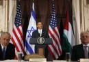 Gli Stati Uniti rinunciano ai negoziati con Israele