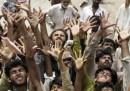 Il problema con le donazioni al Pakistan