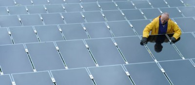 Come la crisi minaccia le energie rinnovabili