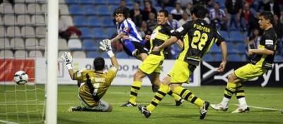 Anche la Spagna ha la sua piccola calciopoli