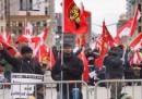 Cosa ci fanno le Tigri Tamil in Canada