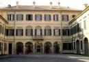 Berlusconi e la villa di Arcore