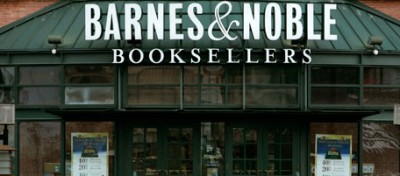 Barnes & Noble è in vendita